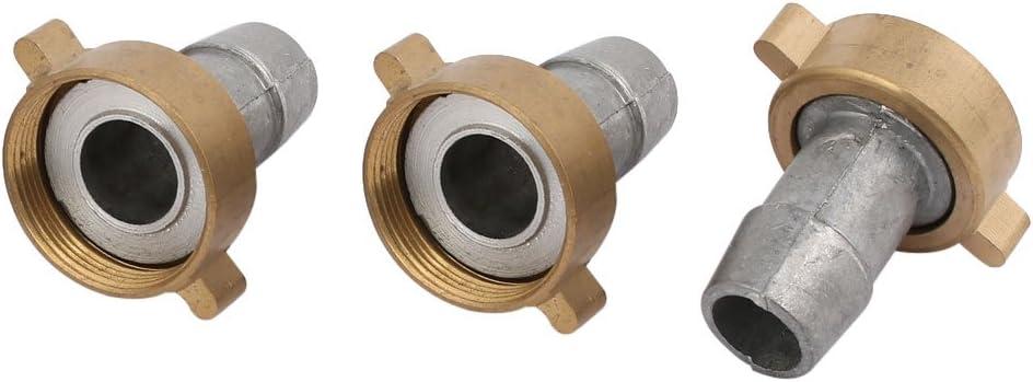 Aexit M30 Conector de entrada de agua de la lavadora a presión con ...
