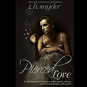 Pierced Love Audiobook