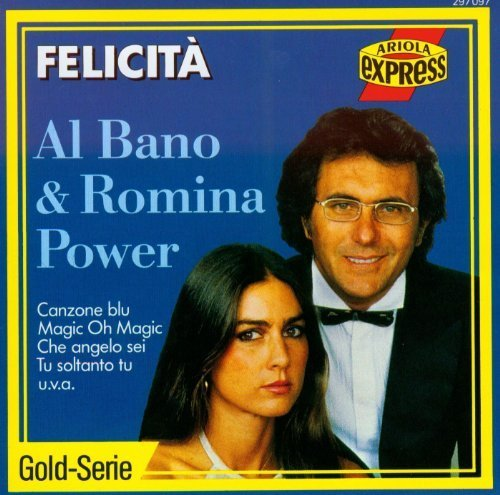 Felicita by AL / POWER,ROMINA BANO (1998-06-30)