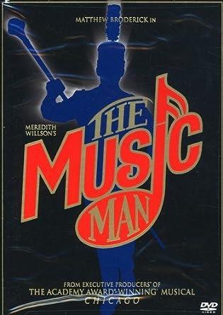 262f0d8817a061 Amazon.com  Meredith Willson s The Music Man (TV Film)  Matthew ...