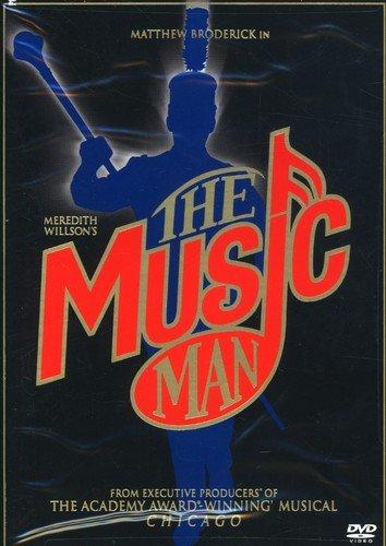 Meredith Willson's The Music Man (TV Film)]()