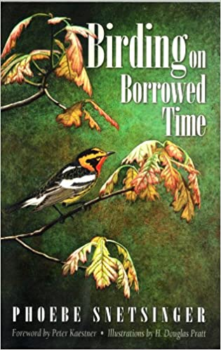 Best Bird Watching Books