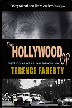 Book The Hollywood Op