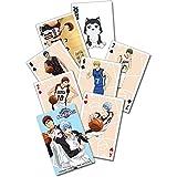 Kuroko's Basketball - Playing Cards