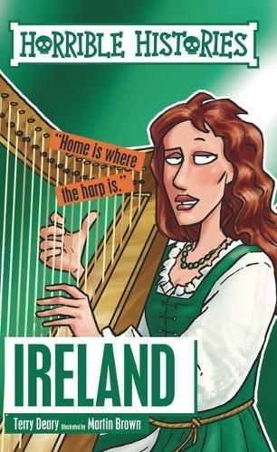Horrible Histories: Ireland (Horrible Histories Special)