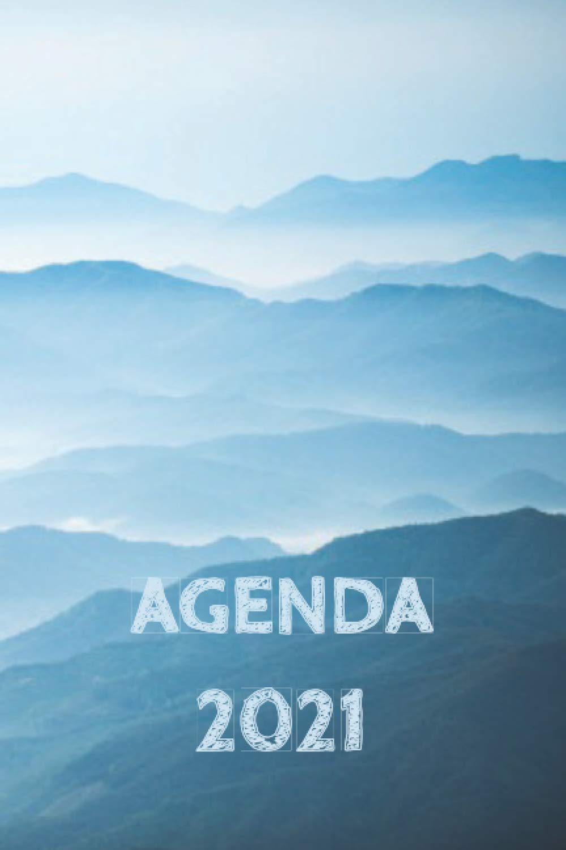 Calendrier Trial 4×4 2021 AGENDA ANNUEL 2021: Agenda 2021   Agenda semainier   Calendrier