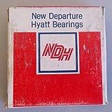 Hyatt 6214TS Cylindrical Roller Bearing