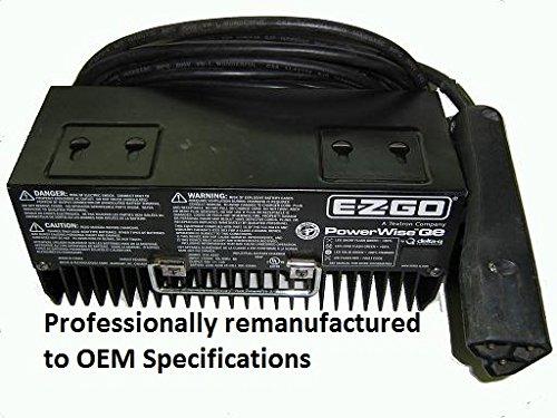Ezgo 48v Golf Cart Battery Charger