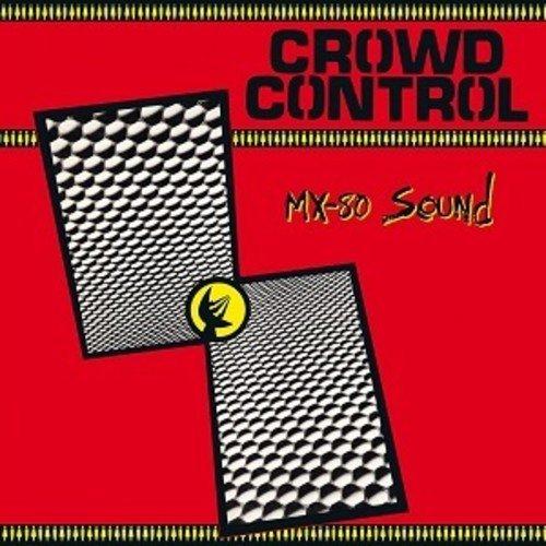 Record Vinyl Control (Crowd Control)