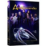 Andromeda: The Complete 1st Season