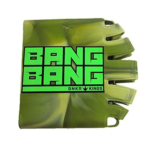 Bunkerkings / BKNR Kings Knuckle Butt Tank Cover - 45-88ci - BangBang - Camo -