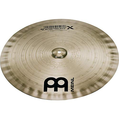 Kompressor Crash Cymbal