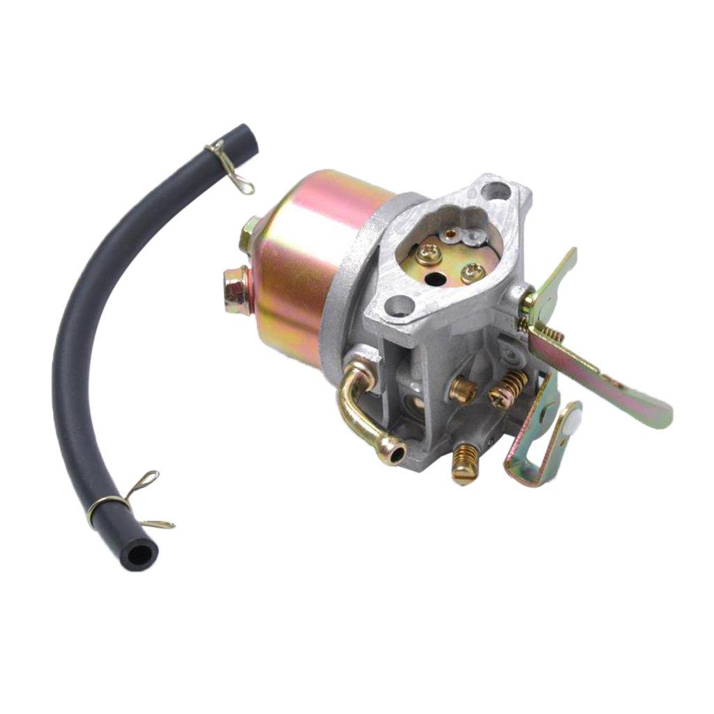 Carburador Carb para EF2600 Motocicleta