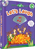 Let's Laugh (Storybook Sets) (with audio CD and easy-to-download sing-along music) (Mother Goose)