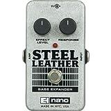 Electro-Harmonix Steel Leather Bass Expander