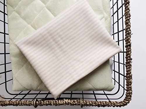 Organic Changing Included Waterproof Mattress
