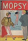 Mopsy, vol. 1, no. 9 (March 1950)