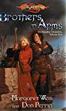 img - for Brothers in Arms: The Raistlin Chronicles book / textbook / text book
