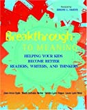 Breakthrough to Meaning, Jean Anne Clyde and Sandra Lynn Hogue, 0325008329