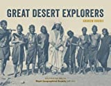 img - for Great Desert Explorers book / textbook / text book