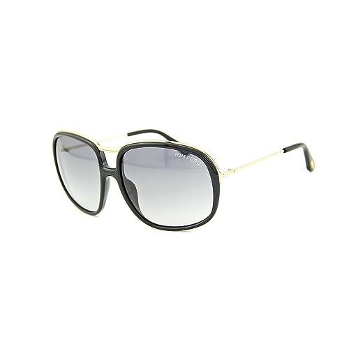 Amazon.com: Tom Ford anteojos de sol Para Mujer, talla única ...