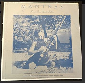 Swami Shiva Nanda Radha, Kootenay Bay, B.S., Canada. Ashram ...