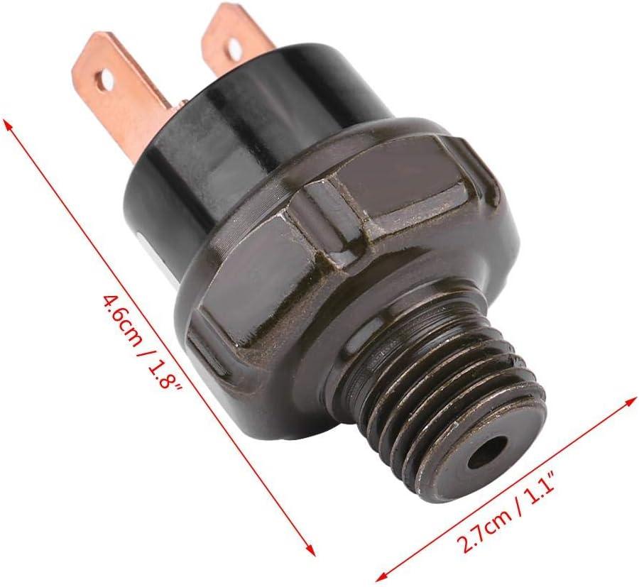 12V Universal Auto Automatik Luftkompressor Schalter Luftdruckschalter 120-150 PSI