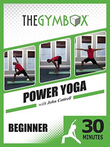 - Beginner Power Yoga From The Week of 02/28/2011