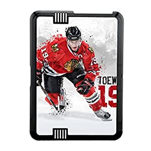 Generic Funny Phone Cases For Girly Printing Chicago Blackhawks 1 For Amazon Kindly Fire Hd Choose Design 2