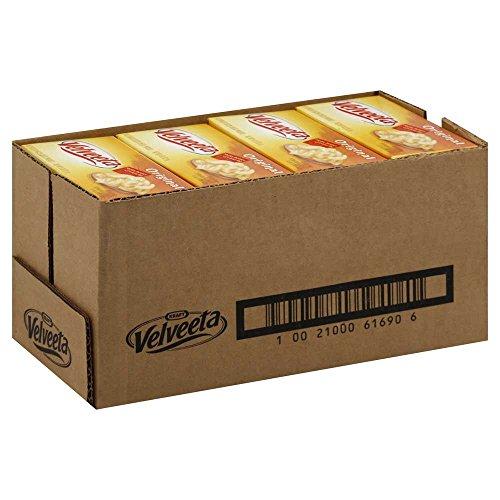 Kraft Velveeta Cheese Loaf, 8 Ounce - 12 per case. by Velveeta (Image #3)