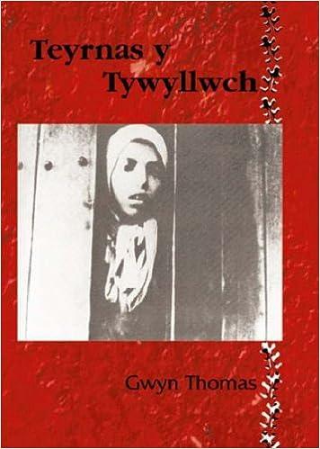 Teyrnas y Tywyllwch