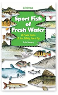 Florida sportsman sport fish of florida book vic dunaway vic florida sportsman sport fish of fresh water book sciox Images