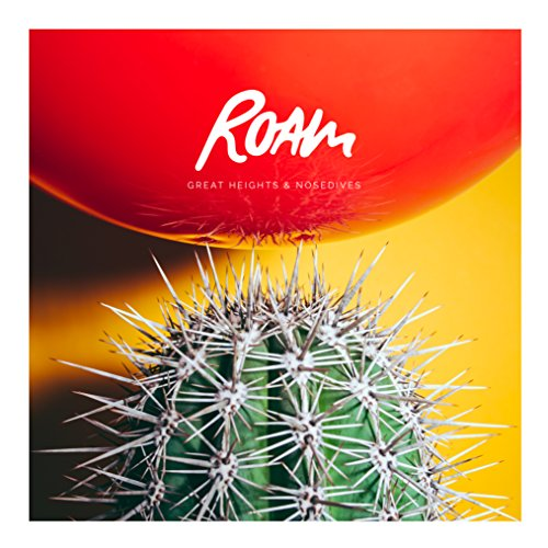 Roam - Great Heights And Nosedives - CD - FLAC - 2017 - FAiNT Download