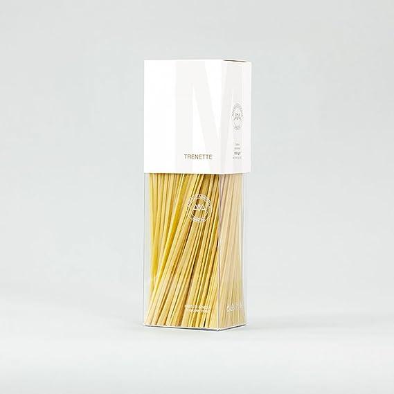 Mancini Pasta Factory - Trenette 1000 g box - 9 Pieces