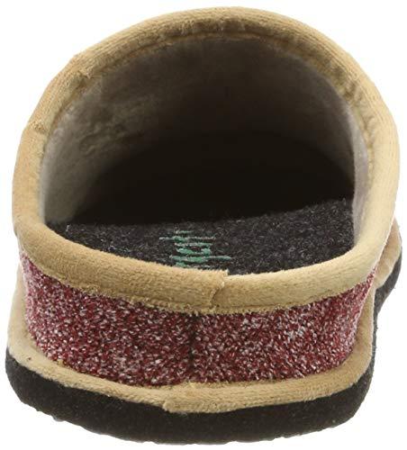 7610030 Adulto rot Zapatillas Unisex Casa Estar Fargeot Por Sagesse De SWxA4wnzfq