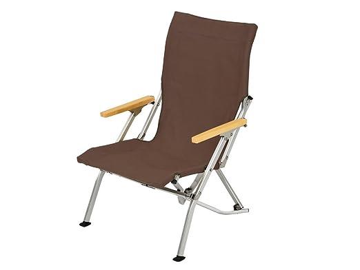 Amazon.com: Snow Peak Low silla 30, color caqui: Kitchen ...