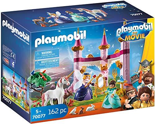 (PLAYMOBIL®®®®®: The Movie Marla in The Fairytale Castle)