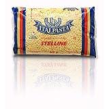 Italpasta Stelline/Stars Pasta, 900g