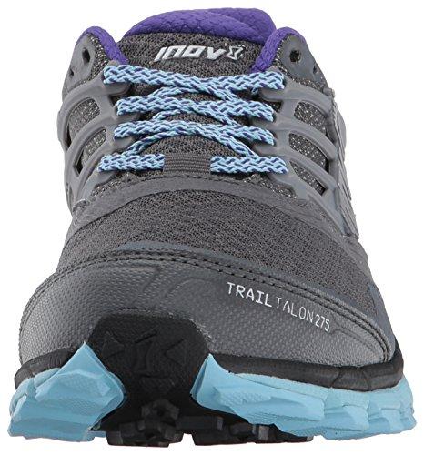 Trailtalon Trail 275 Scarpe Women's Blue Corsa da Inov8 HBTwqEPdT