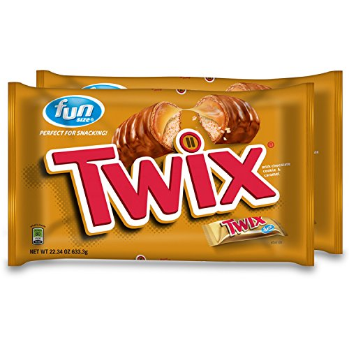 twix-caramel-fun-size-chocolate-cookie-bar-candy-2234-ounce-bag-pack-of-2