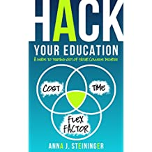 Hack Your Education: A Guide to Testing Out of Your College Degree