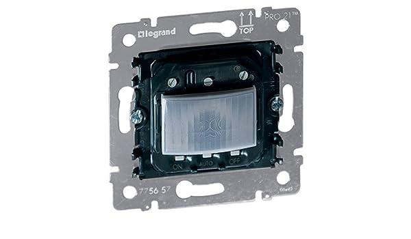 Legrand Galea Life 775657 - Gl-Sensor Ir 3H Univ 1000W: Amazon.es: Bricolaje y herramientas