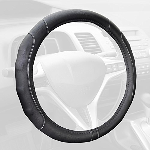 13 inch steering wheel cover - 1