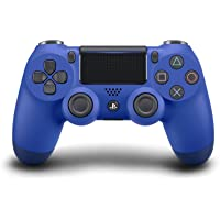 PlayStation DualShock 4 Controller - Blue
