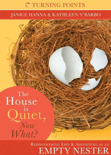 The House is Quiet, Now What? (Turning Points)