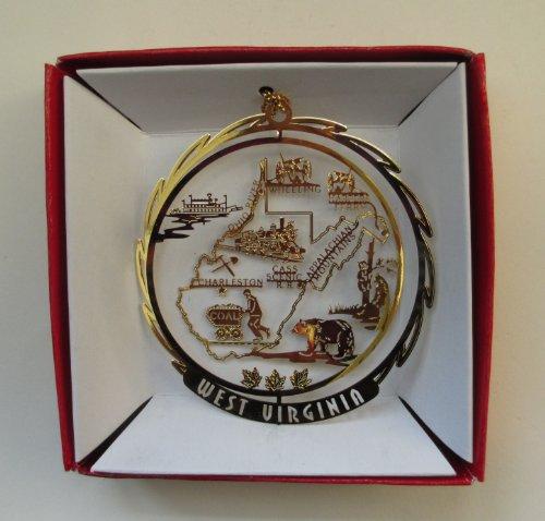 Brass Ornament Souvenir ()