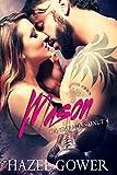 Kyпить Mason Caveman Instinct - Gypsy Curse Book 4 на Amazon.com