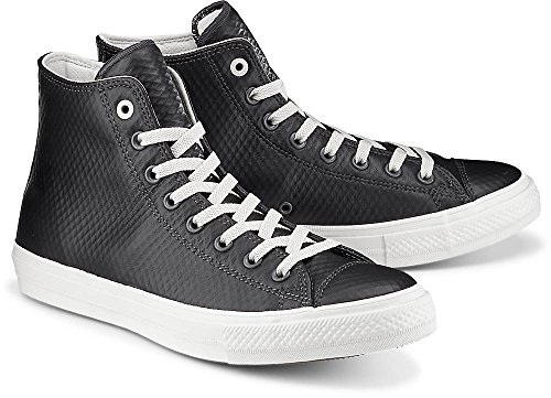 All nero Converse II Scarpa Leather Star vnpdzxpqF