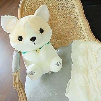 Muñeca Blanca Linda de arroz de Peluche, Regalo de ...