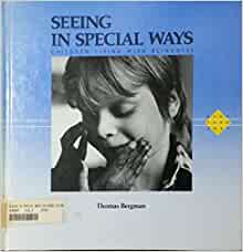 Seeing In Special Ways Children Living With Blindness